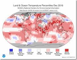 the global temperature record is a farce the deplorable climate