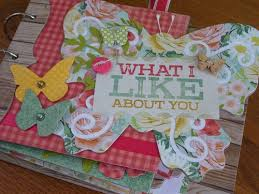 chipboard albums what i like about you chipboard album kit sold out scrapkit