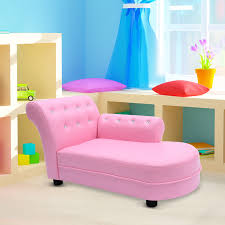 sofa kinderzimmer homcom kindersofa kindersessel kinder sofa real