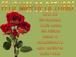 Imagenes Feliz Octubre   feliz mes de octubre imagen 7389 imágenes cool
