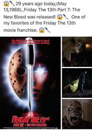 The Movie Friday Memes - 25 best memes about friday the 13th movie friday the 13th