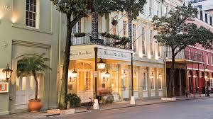 Comfort Inn French Quarter New Orleans French Quarter New Orleans Hotels Southern Living