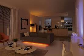 home automation adding smart led lighting to your home