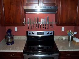 magnet for kitchen knives knife magnet chad chandler