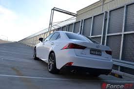 lexus is350 f sport top gear lexus is review 2015 lexus is 350 f sport