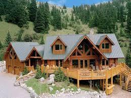 log cabin floor plans with basement luxury log home floor plans luxury log cabin home floor plans