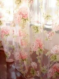 Flower Drop Shower Curtain Best 50 Beautiful Fabric Shower Curtain Foter