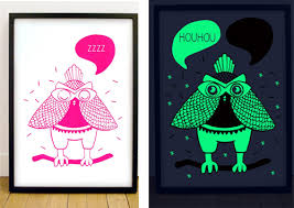 glow in the dark poster a fantastic glow in the dark owl poster babyccino kids daily tips