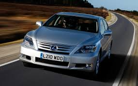 lexus night lexus ls saloon review 2007 2017 parkers