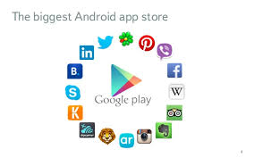 android app store adding power to your android distribution eight app stores or more i