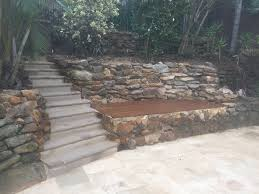 landscaping northern beaches stonework in north shore u0026 northern beaches get a quote today