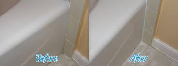 Re Caulking Bathroom Tub Bathroom Re Caulking Bathroom Caulking Richmond Va The Grout