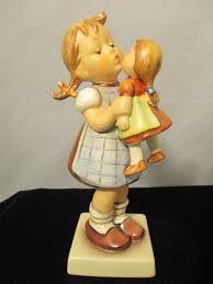 hummel figurine goebel me 311 by myredflamingo on etsy