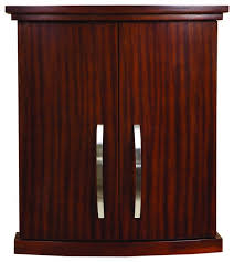 mahogany bathroom wall cabinet bathroom wall cabinets