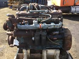 mack engine assemblies for sale
