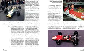 lotus 49 manual 1967 1970 all marks an insight into the design