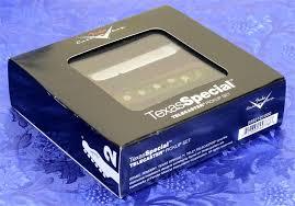fender custom shop texas special telecaster pickups 0992121000