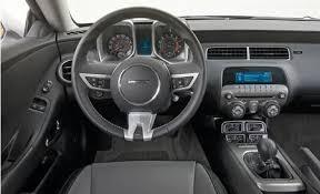 2010 camaro interior 2010 chevrolet camaro ss comparison tests comparisons car