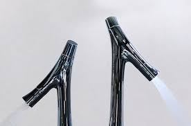 philippe starck design philippe starck and axor launch new faucet collection design milk