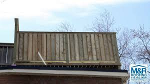flat roof rooftop floating wood deck flat roofing toronto on vimeo