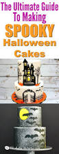 Simple Halloween Cake Decorating Ideas Best 25 Beginner Cake Decorating Ideas On Pinterest Icing Tips