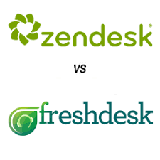 Desk Com Vs Zendesk Freshdesk Vs Zendesk Comparison Of Top Customer Service Software