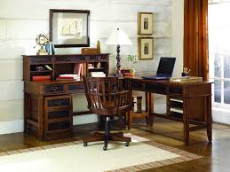 Wooden Home Office Desk Office Home Study Ideas Wood Office Furniture Office Chairs