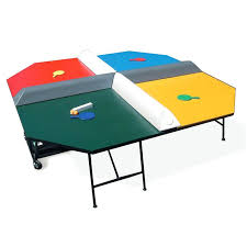 ping pong table dimensions inches ping pong table dimensions dimensions of open ping pong table google