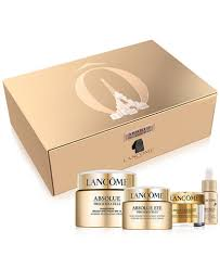 gift set lancôme 4 pc absolue precious cells gift set gifts value sets