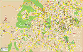 Map Israel Maps Update 587650 Israel Tourist Attractions Map U2013 Luxor Tours