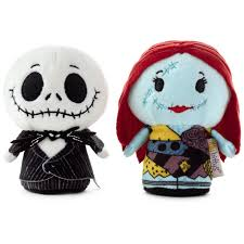 itty bittys tim burton u0027s the nightmare before christmas jack