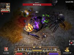 downloadable games like fate idpi