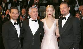 the great gatsby images baz luhrmann on the great gatsby fitzgerald was a clown just like