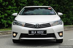 toyota old gallery old and new toyota corolla altis compared image 222565