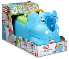 Little Tikes Toy Storage Amazon Com Little Tikes Scoot Around Animal Ride On Elephant