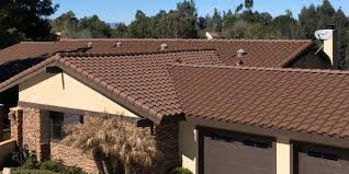 Roof Tile Paint Concrete Tile Roof Restoration Coatings Nutech Paints Ca