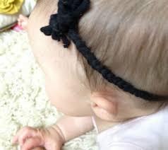 how to make headband for baby 10 diy baby headbands disney baby