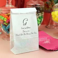 candy bar bags personalized personalized candy bags for wedding favors 10 sheriffjimonline