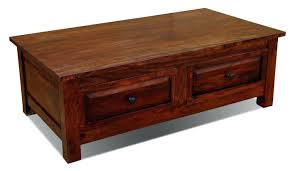 Solid Oak Coffee Table Solid Wood Coffee Table With Storage Solid Wood Coffee Table With