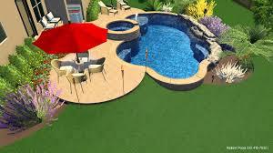 freeform pool designs freeform pool design reliant pools austin tx youtube