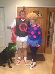 Indie Halloween Costume Ideas For Diy Costume Lovers More Best Halloween Costume For Couples