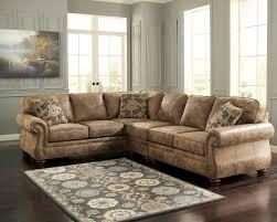 Laf Sofa Sectional Furniture Larkinhurst 3pc Raf Loveseat And Laf Sofa