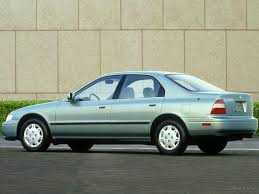 1993 honda accord mpg 1996 honda accord sedan specifications pictures prices