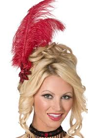 feathers for hair must follow commandments for hair accessories