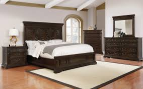 baltimore grey bedroom set furtado furniture