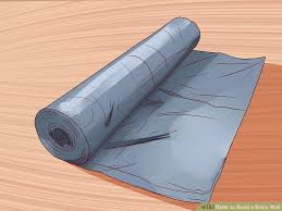 how to build a brick wall with pictures wikihow