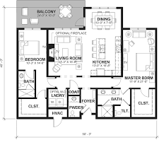 senior housing communities floorplans peachtree hills place