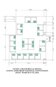 San Jose Convention Center Floor Plan 29th Miap National Convention U2013 Cebu Miap Today