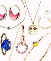 birthstone pendants for shop the prettiest birthstone jewelry for each month instyle