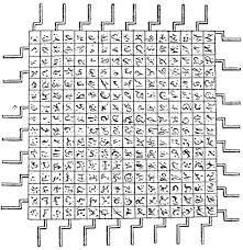 let us calculate u201d leibniz llull and the computational